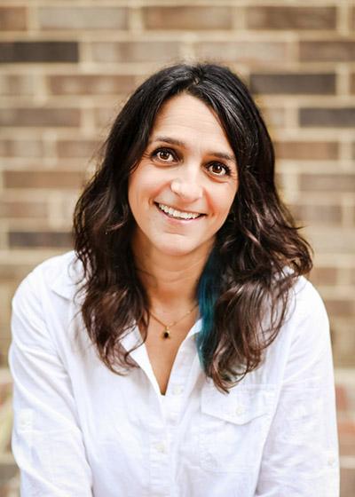 Erica Ahdoot