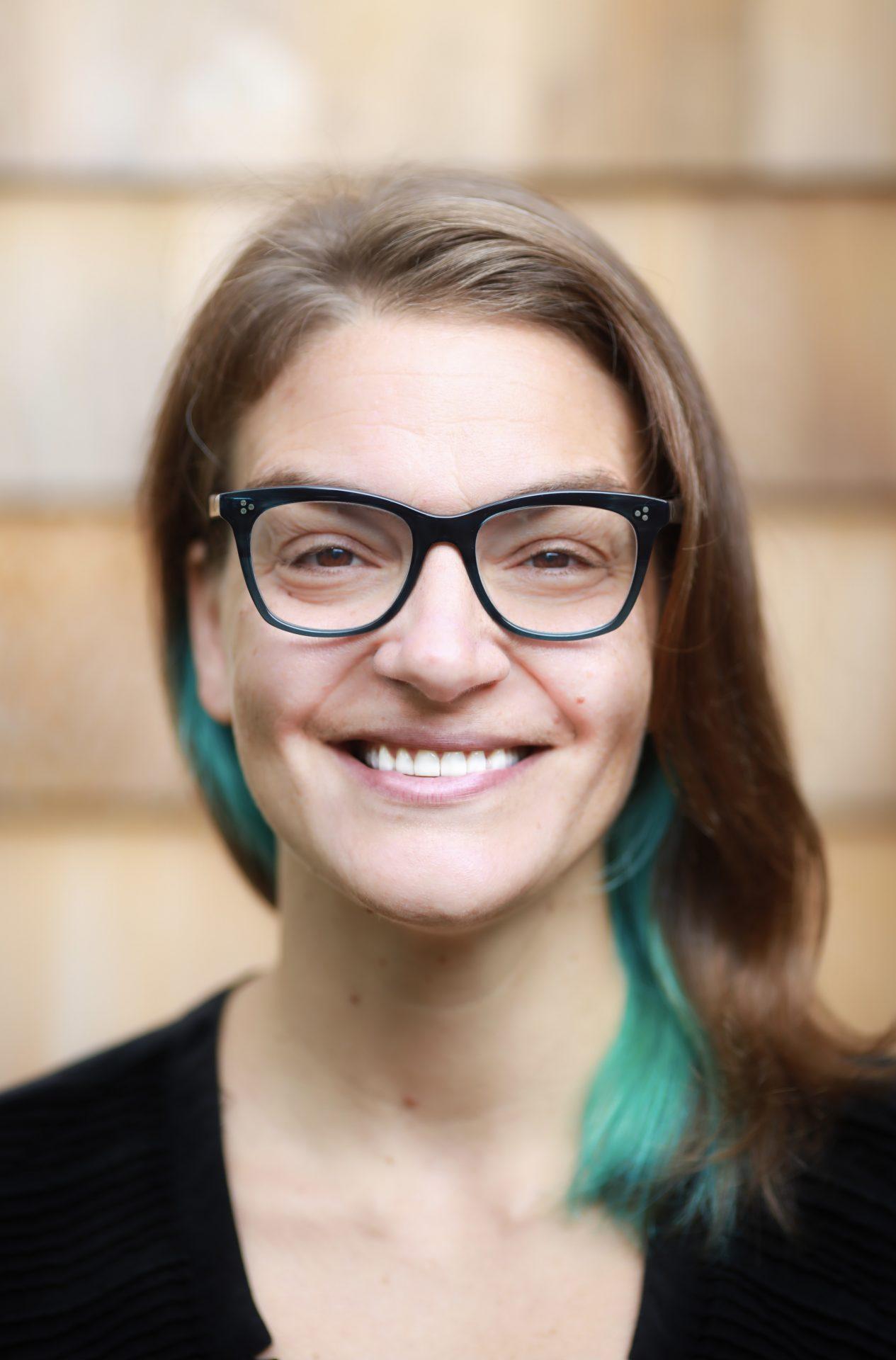 Gina Burd